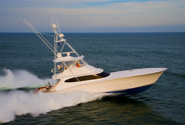 The top deep sea fishing destinations in the us deep sea for Deep sea fishing texas